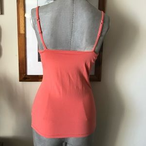 """Express Tops - 2 Express """"Best Loved"""" bra cami: size S"""